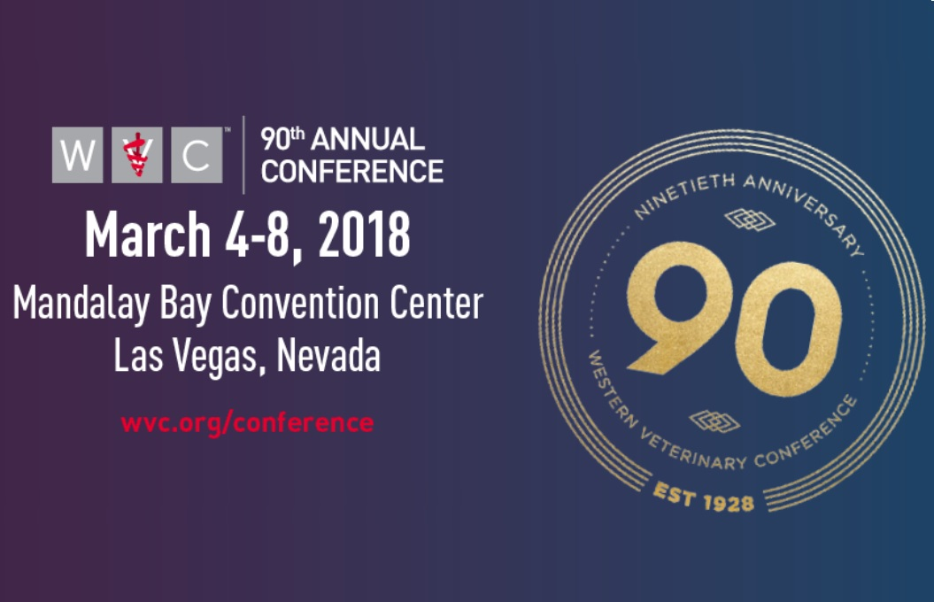 WVC 90th Annual Conference 2018