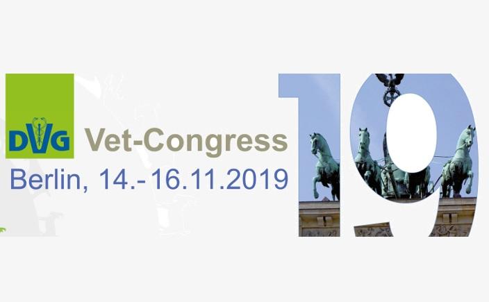 DVG VET Congress 2019