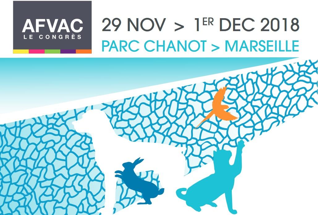 AFVAC Marseille 2018