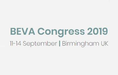 BEVA Congress 2019 - UK