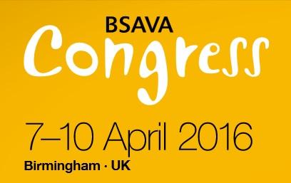 BSAVA Congress 2016, UK