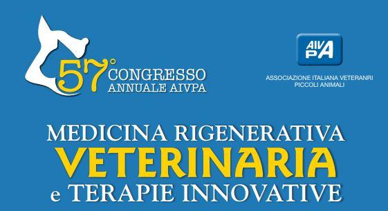 Congresso Annuale AIVPA 2018 - Parma, Italia