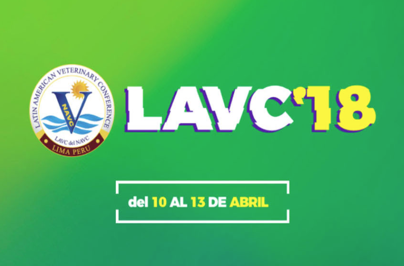 LAVC 2018 - Lima