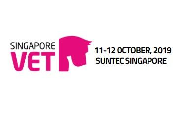 Singapore VET Show 2019