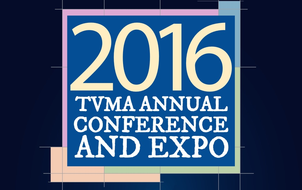 TVMA Annual Conference and Expo 2016