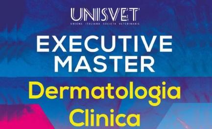 Executive Master in Dermatologia clinica - UNISVET, Milano