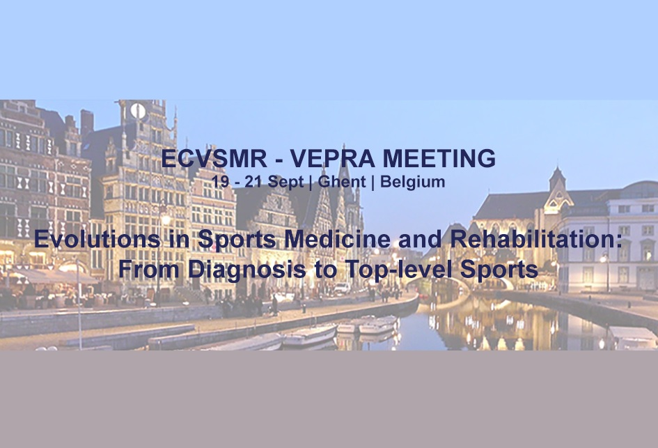 6th VEPRA Conference - Belgio