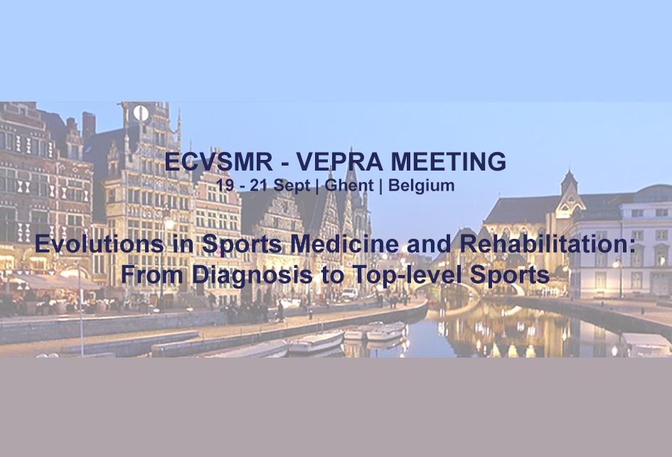 6th VEPRA Conference - Belgique