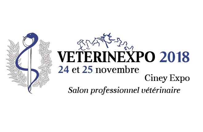 Veterinexpo 2018