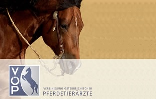 VÖP Pferdemedizin 2016