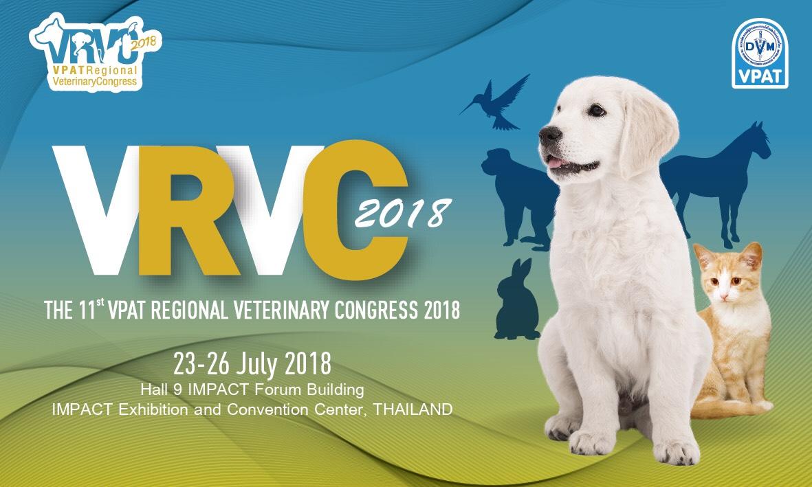 VRVC 2018 (Thailand)