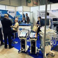 Hospimedi e VetX - AFVAC Marsiglia 2018