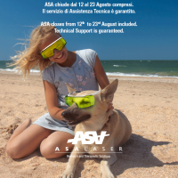 ASA Summer Holidays 2019
