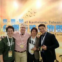 IV Taiwan Exotics Conference