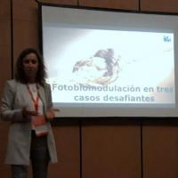 Dr. Diéguez Ordóñez - Dermatologia Sem Segredos - Congresso Hospital Veterinario Montenegro, Portogallo