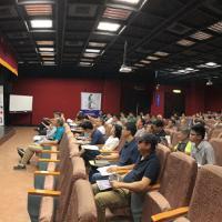 Taipei: 170 partecipanti al seminario MLS® in veterinaria