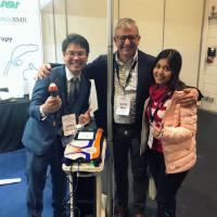 ICARE 2019: MLS® for exotic animals