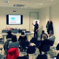 fortgeschrittene Kurs über die MLS®-Lasertherapie | Vicenza, 16/03/2015