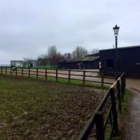 Chess Valley Equine Shardeloes Farm Equestrian Centre