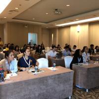 KUVIC 2019 (12/14 giugno - Hua Hin, Tailandia)