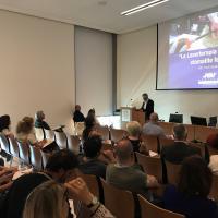La Laserterapia MLS nelle stomatiti felini - Speech Dr Squarzoni