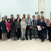 Seminario MLS UPM - Kuala Lumpur, Malasia