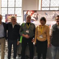 ASAveterinary et VetX à Vepra 2019