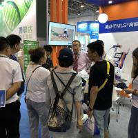 China: MLS® takes part in WESAVC 2019