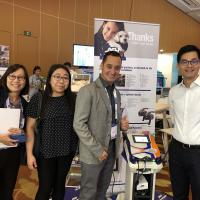 WSAVA 2018 - Asia Vet Medical, distributore Hong Kong