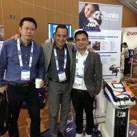 WSAVA 2018 - O'Square, distributore Thailandia