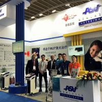 Cina: MLS® al WESAVC Congress