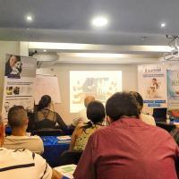 Formación Laserterapia MLS - Cali, Colombia