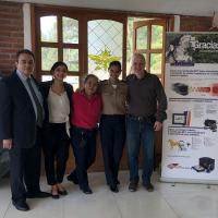 Team ASAveterinary and Equipos Interferenciales, Mexico