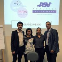 Corso de Laserterapia Diferencia entre clase 3B y clase IV (27th october, Sao Paulo) - MSM Cursos em Reabilitação Animal