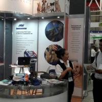 Congresso veterinario de León: MLS® presente