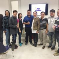 Formazione per nuovi clienti tailandesi: focus sugli esotici