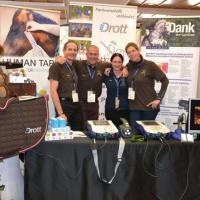 Austria: MLS® al congresso equino VÖP