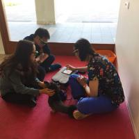 HQ ASA: training MLS® a veterinari asiatici