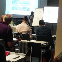 Esordio MLS® all'European ISELP module Neck & Back di Settala
