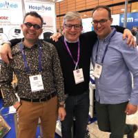 ASAveterinary e Hospimedi a AFVAC 2019
