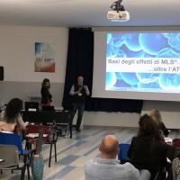 Workshop on the use of Laser in Dermatology - UNISVET, Milan