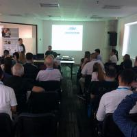 MLS Laser Therapy Seminar - CVDC 2019, Colombia