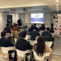 Presentazione Laserterapia veterinaria - Salerno