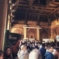 SIVAE 2019 - Palazzo Trecchi, Cremona