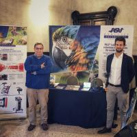 Laserterapia MLS per animali esotici - SIVAE 2019