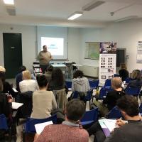 Pavia: meeting di presentazione per MLS®
