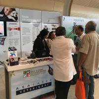 Thérapie Laser MLS au WAVC 2019, Costa Rica
