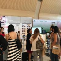 Mphi Vet Trolley en WAVC 2019, Costa Rica
