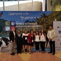 SIRE vet e ASA al WAVC 2019, Costa Rica