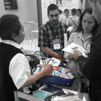 Congresso veterinario de León: Mphi Vet Orange
